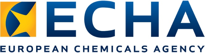 European Chemicals Agency